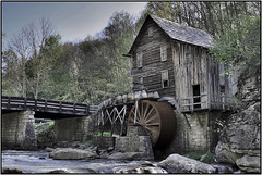 The Old Mill (Pretorious Photography) Tags: old trees bw mountain mountains hot color colour art water colors beauty weather architecture barn creek river landscape photography landscapes blackwhite colours searchthebest antique country barns super structure wv westvirginia valley rivers antiques past coolest beautifil royalty hdr creeks gristmill countrystore naturesfinest supershot gristmills abigfave pretorious anawesomeshot impressedbeauty flickrdiamond ysplix theunforgettablepicture photoshoproyalty