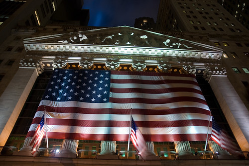 Wall Street III