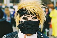 Who's that girl ? (colodio) Tags: harajuku tokyo japan visual kei jpop jkids colodio girl japanese fashion 030330c29zninja jrock direngrey dir en grey scanning kyo singer style 角色扮演 japon japonais cosplay otaku