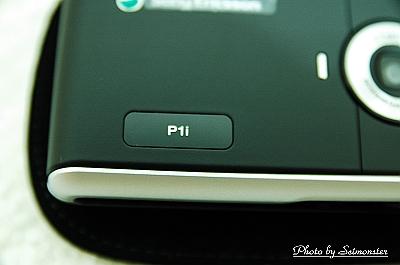 Sony Ericsson P1i 07