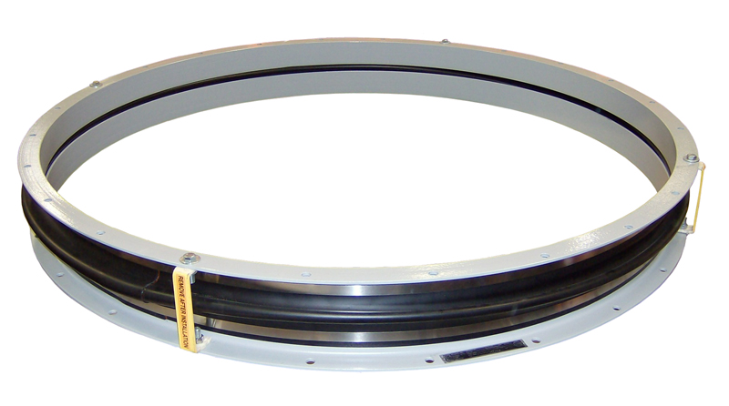 "59"" Neoprene Expansion Joint"