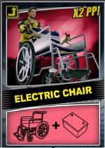 Все комбо карты Dead Rising 2 - где найти комбо карточку и компоненты для Electric Chair