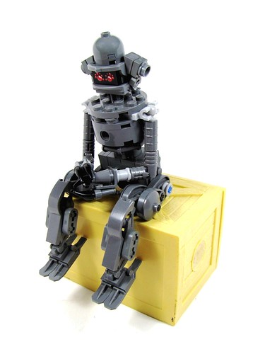 Lego Jackbot Karf Oohlu