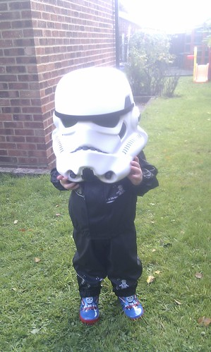 Joe trooper