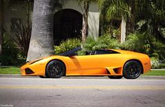 Lamborghini Murcielago LP640 Roadster (chrisboulas) Tags: california county ca orange tokina southern socal lp atlas oc lamborghini 1224 roadster murcielago 640 lp640