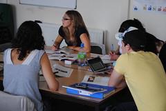 Upper intermediate (Shane Global Language Centres) Tags: uk school england english class hastings lesson learnenglish shanegloballanguagecentre
