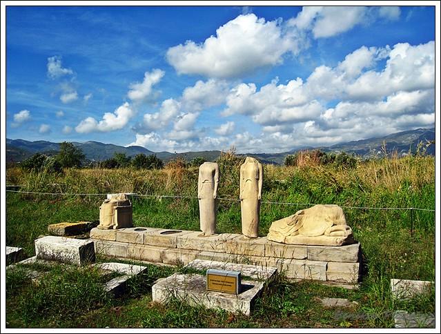 HERAION-SAMOS