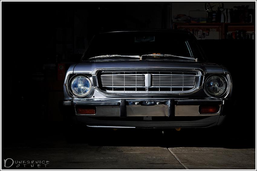 1975 Corolla.