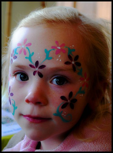 funny faces for facebook. Funny Faces Face Painting