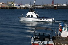 Los Angeles Port Police