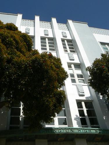 GWHS, San Francisco