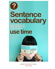 GMZ Sentence Vocabulary (first version)