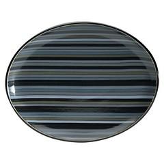 jet stripes platter