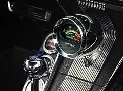 Pontiac Interior