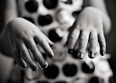 aspiring manicurist - by thejbird
