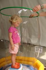 Family Activity Tent