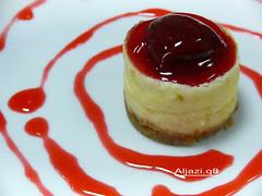 cheese cake (Aljazi.q8) Tags: cakes by aljazi