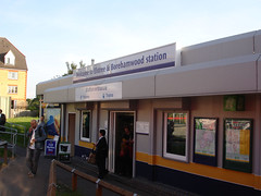 Picture of Elstree And Borehamwood Station