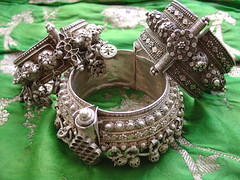 Old silver bracelets from Yemen (olga_rashida) Tags: silver yemen bracelets sanaa smörgåsbord jemen mywinners anawesomeshot silberschmuck diamondclassphotographer excapture