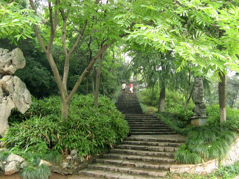 842992733 9e6ceb7548 o 走走看看(一)    南京清凉山