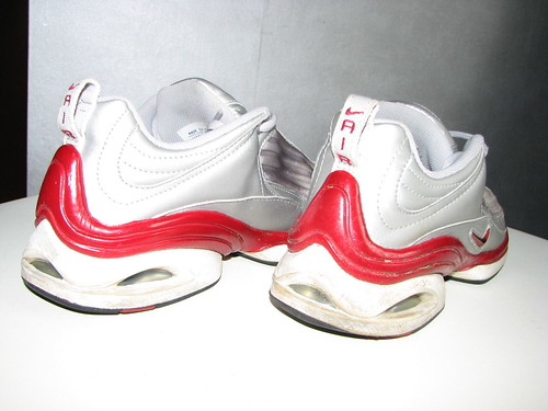 air trainers nike pump onitsuka asics puma adidas rare trainer shox reebok shelltoe canons3
