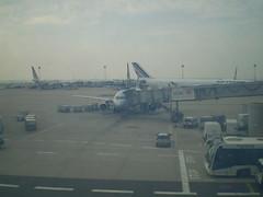 Avion aéroflot 01