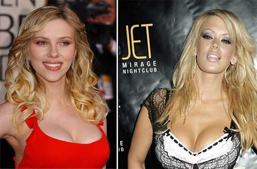 Scarlett Johansson Podr A Convertirse En Una Actriz Porno Filmvz