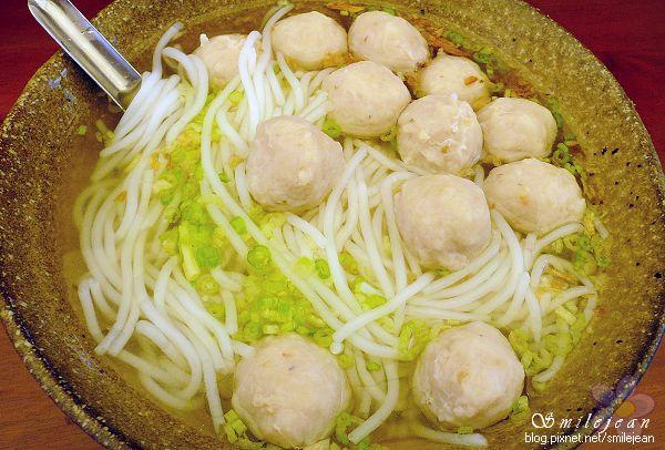 阿添魚丸米粉 (4)