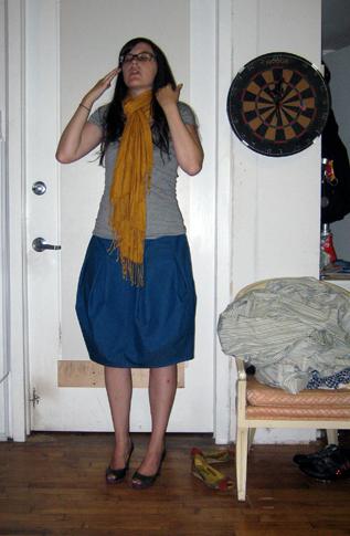bubbleskirt
