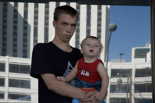 father and son at greyhound bus station fin web.jpg