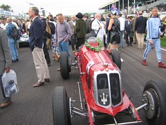 Day Four 023 (Mike Ridley) Tags: vintage racing goodwood