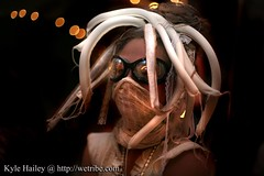 Nevada - Alien Bride