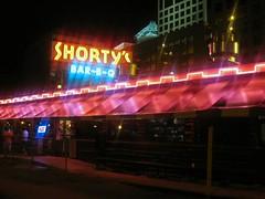 shorty's facade