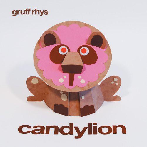 Gruff #5