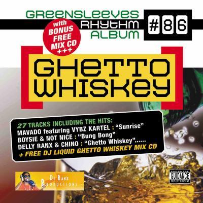 Ghetto Whiskey Medley
