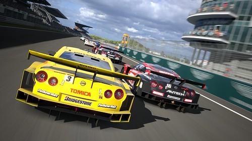 Gran Turismo 5: Nurburgring