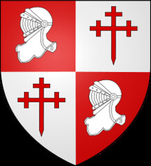 Arms of Roberton of that Ilk