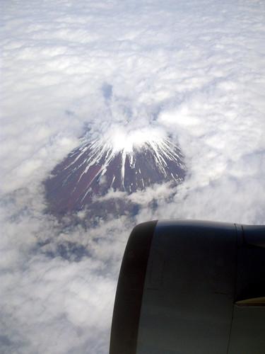 Mt. FUJI (Digital Camera)