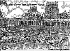 MADURAI MEENAKSHIAMMAN TEMPLE-01 Artist Anikartick (INDIAN ARTIST GALLERY welcomes You - ANIKARTICK) Tags: flowers stilllife india seascape art illustration pen pencil painting sketch paint artist drawing contemporary watercolour illustrator sketches madurai tamilnadu artworks pendrawing conceptart indianart landscapepainting natureart indiantemple indianpaintings maduraitemple backgroundart bannerart indianpainting greatartist artistwork indiandrawings indianbeauty chennaitamilnaduindia maduraimeenakshiammantemple indianartist maduraimeenakshitemple chennaiartist animationartist indianartgallery flickrindia chennaianimation indiangreatartist chennaiartgallery chennaianimator indiananimation chennaiart indiananimator chennaipainting calenderart indianlinedrawings indianblogspot maduraiart maduraiartist maduraipainting
