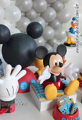 Mickey (BRINQUE FEST) Tags: disney clean decoração
