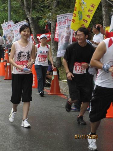 2009太魯閣馬拉松--250