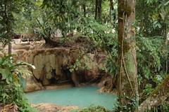 (jehol75) Tags: mexico waterfalls cataratas chiapas messico cascate aquaazul
