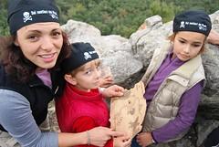 Torre del Giogo (il viottolo) Tags: trekking bambini isoladelba