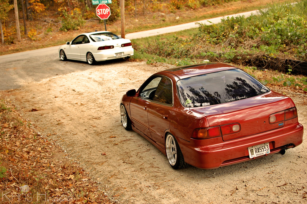 The World S Best Photos Of Integra And Xxr Flickr Hive Mind