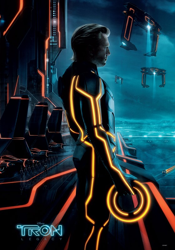 Thumb New korean TRON: Legacy posters