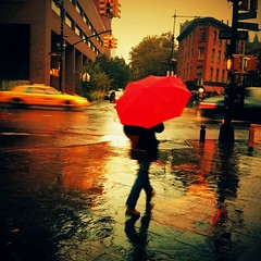 """I'm Singing in the Rain 'What a Glorious Day' "" (Sion Fullana) Tags: nyc red urban newyork painterly beauty rain yellow umbrella square lluvia poetry rainyday artistic creative streetshots streetphotography yellowcab motionblur squareformat dreamy umbrellas paraguas allrightsreserved newyorkers newyorklife iphone redumbrella 500x500 likeapainting thankyouall pictorialism urbanshots creativeshots urbannewyork lapanera paraguasrojo iphone4 beautifulrain iphonephotography iphoneshots iphoneography iphoneographer sionfullana painterlyfeel editedanduploadedoniphone throughthelensofaniphone lomora2app celebrating2millionviewsonmyflickrstream nicerainshots iphoneografaexhibit exposicinlapanera lleidaexhibit"