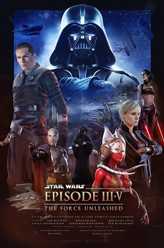 pósters cinematográficos de videojuegos 9