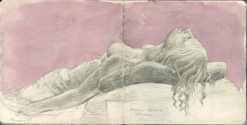 sketch_medora