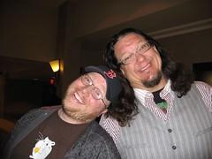 Me and Penn