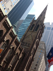 Fifth Avenue Presbyterian Church (5th Ave - New York) by scalleja, on Flickr